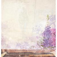 "Studio Light - Double-Sided Cardstock 12""X12"" - English Garden - NR. 57 (RAPEG57)"