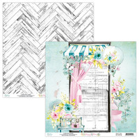 Mintay - Collection Pack 12x12 - Happy Place (MT-HAP-07)