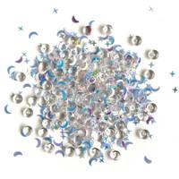 28 Lilac Lane / Buttons Galore : Shimmerz Embellishments 18g - Celestial (BRZ - 107)