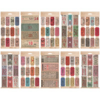 Tim Holtz - Idea-Ology - 335/Pkg - Ticket Book (TH94036)