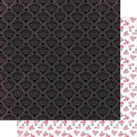 Authentique - Collection Kit 12x12 - Flawless (FLA009)