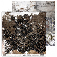 AB Studios - Collection Kit 12x12 - In The Past (IHP-Col)