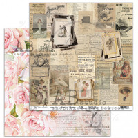 AB Studios -Collection Kit 12x12 - Somewhere (SW-Col)
