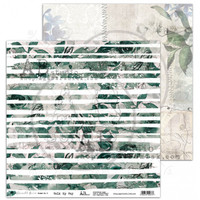 AB Studios - Collection Kit 12x12 - Emerald Queen (EQ-Col)