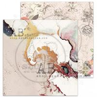 AB Studios - Collection Kit 12x12 - Never-never Land (NNL-Col)