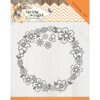 Find It Trading - Precious Marieke - Spring Delight Frame (PM10169Sp)
