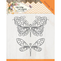 Find It Trading - Precious Marieke - Butterflly (PM10171)