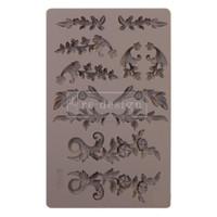 Prima - Frank Garcia - Memory Hardware Mould - Delicate Flora (643065)