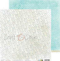 Craft O' Clock - 12x12 Paper Collection 6/Pkg - Spring Morning Dreams (CC-ZD-SMD-31)