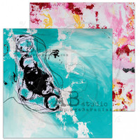 AB Studios - Collection Kit 12x12 - May Day (MD-COL)