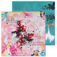 AB Studios - Collection Kit 12x12 - May Day