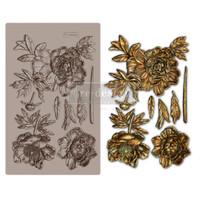 Prima - Memory Hardware Mould - Wilderness Rose (MPP3610)