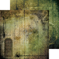 Craft O'Clock -Paper Collection Set 8x8 - Faded Memories (CC-ZS-FMS-MM05)