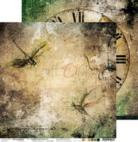 Craft O'Clock -Paper Collection Set 6x6 - Faded Memories (CC-ZM-FMS-MM05)