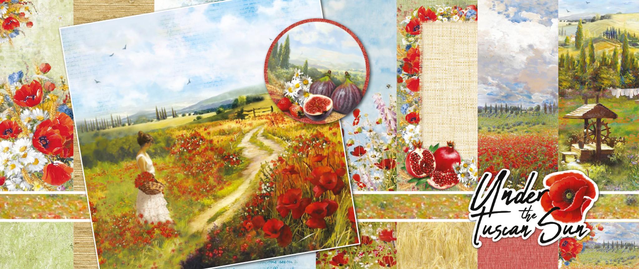1/04 Ciao Bella - Under the Tuscan Sun