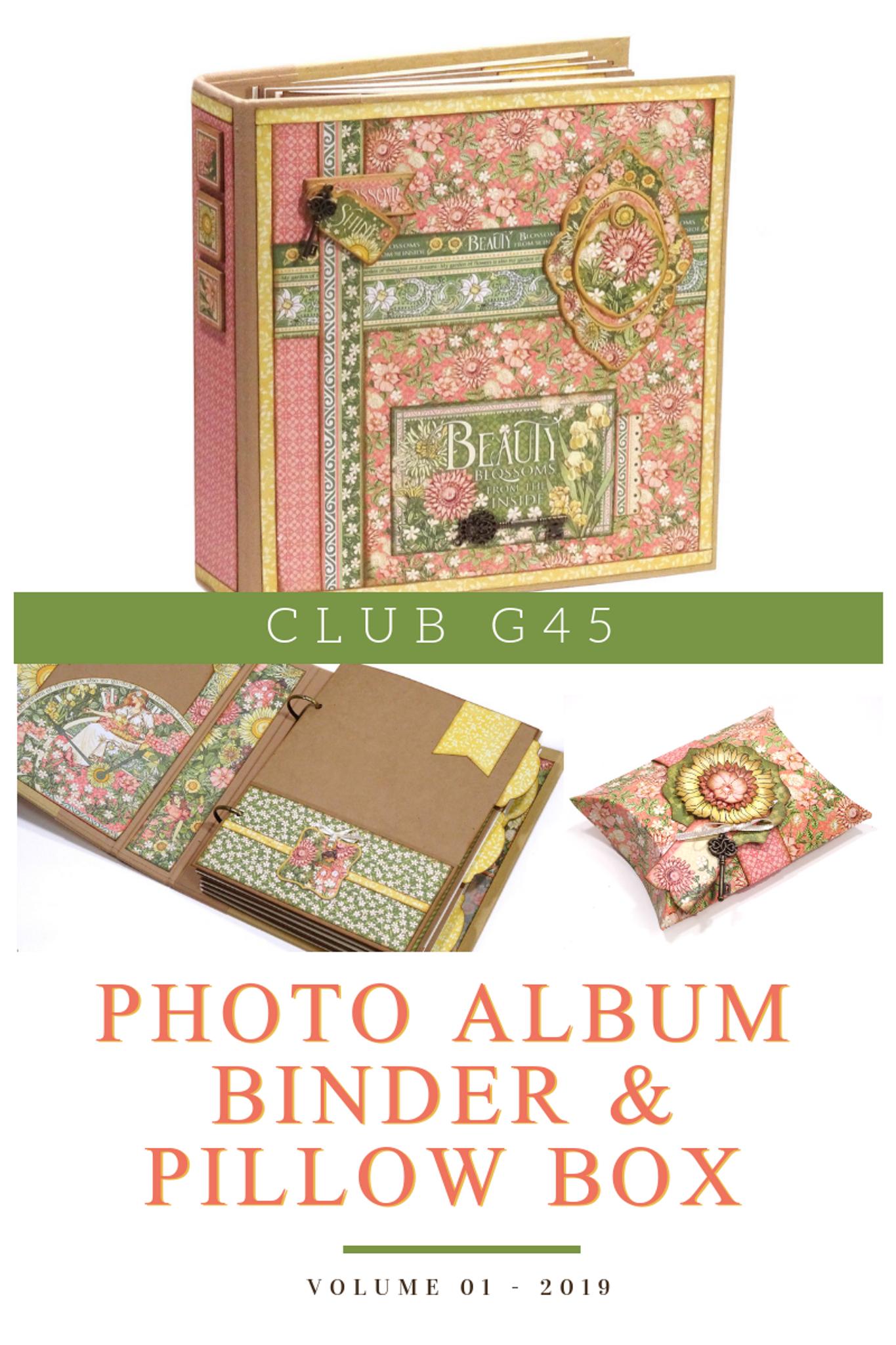 Club G45 Vol 01 January 2019 - Garden Goddess - Photo Album ...