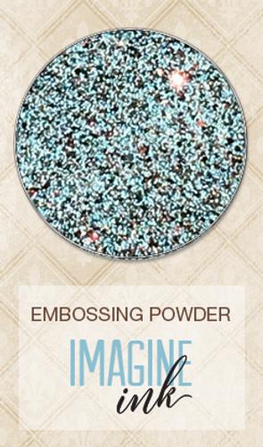 Blue Fern Studios - Imagine Ink Embossing Powder - Radiance - Luminescent (691278)