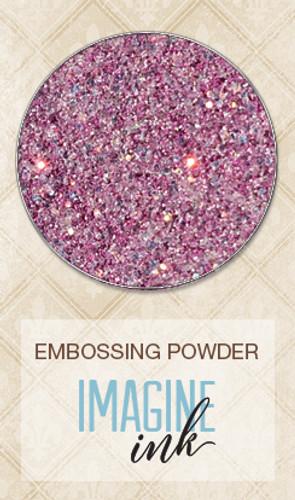 Blue Fern Studios - Imagine Ink Embossing Powder - Radiance - Sunset (691377)