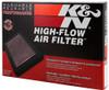 33-2962 K&N Replacement Air Filter