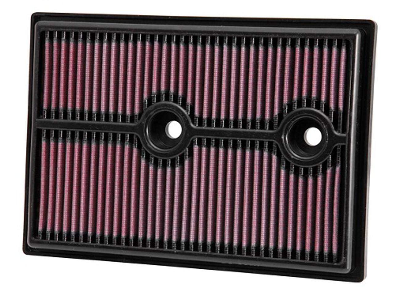 K/&N Panel Air Filter FOR SEAT LEON 1.2L L4 F//I 33-3004