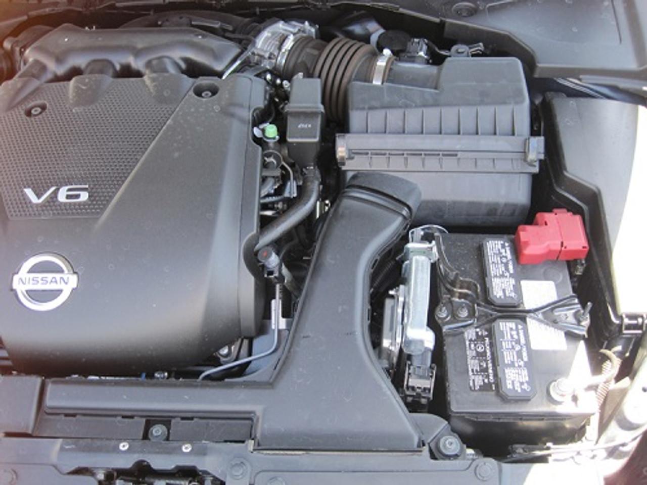 K/&N Replacement Air Filter 33-2031-2
