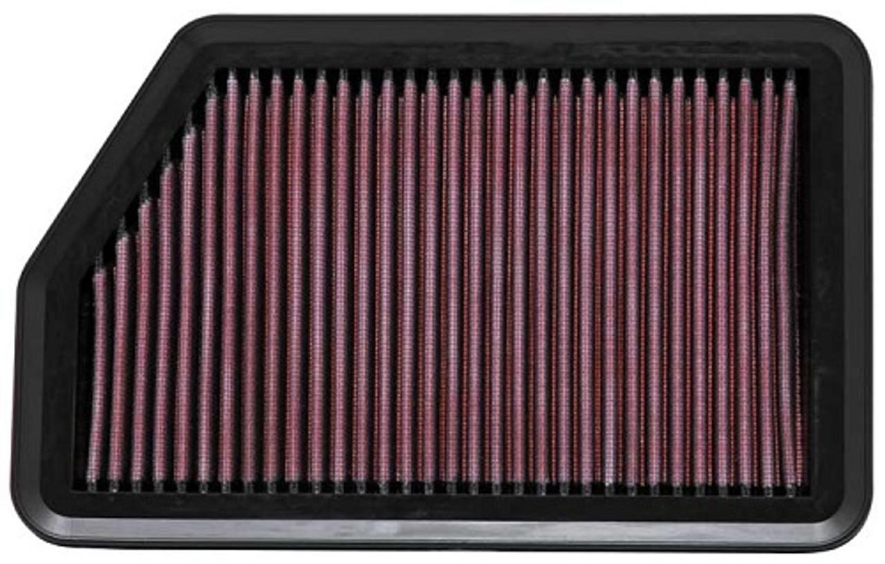 33-5050 K/&N Panel Air Filter FOR HYUNDAI I30 III 1.6L L4 DSL