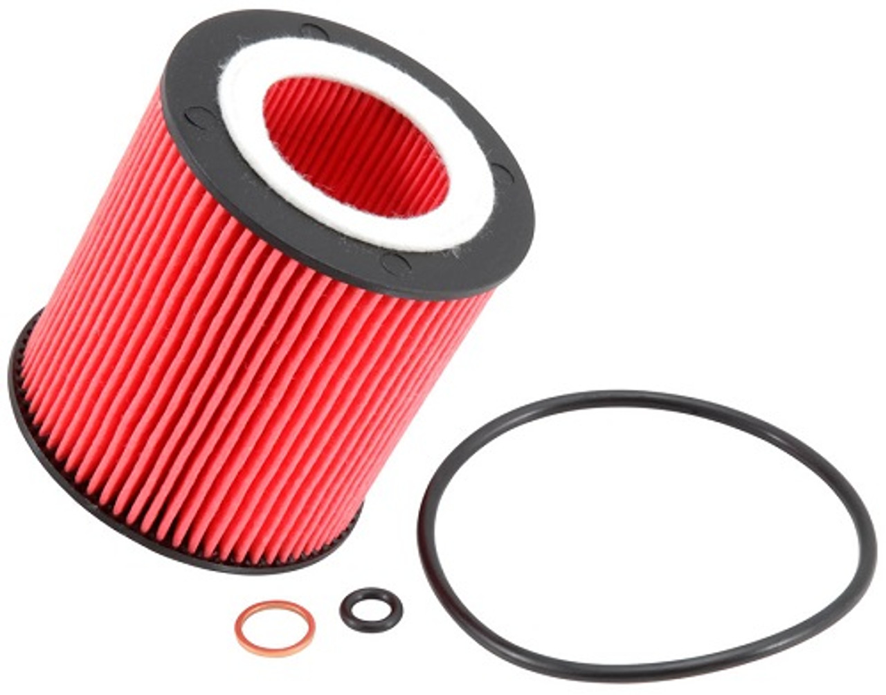 K/&N PS-2011 Pro Series Oil Filter Provides Outstanding Filtration
