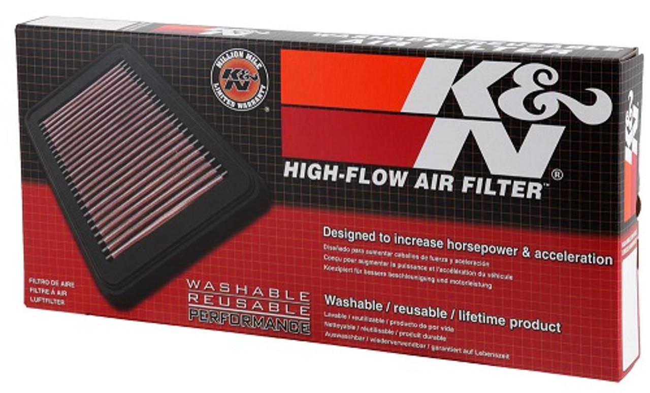 Filtro de aire filtro nuevo k/&n filters 33-2840