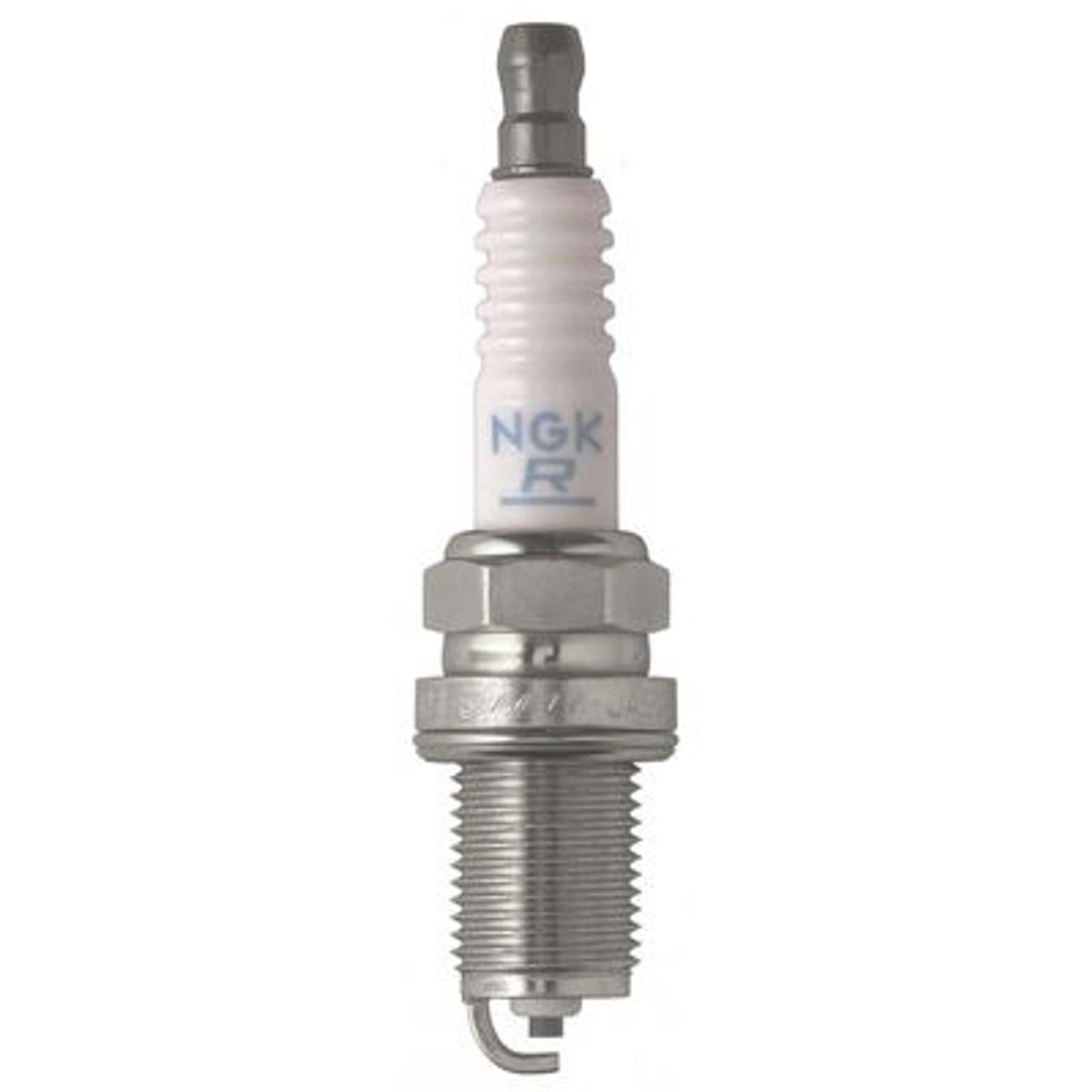 Set of 4 NGK BKR7E Spark Plug