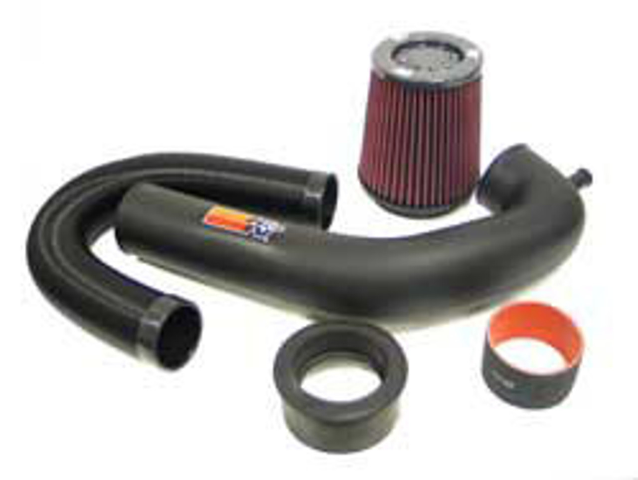 K/&N 57-0679 Performance 57i Series Intake Kit for Fiat Punto//Alfa Romeo Mito