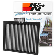 Why Buy a K&N A/C Cabin Air Filter for your vehicle?