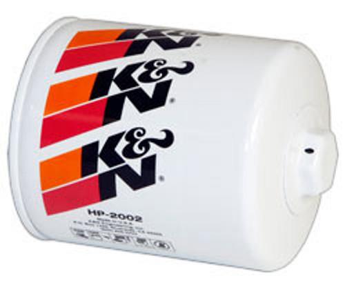 HP-2002 K&N Oil Filter
