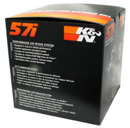 57-0520 K&N 57i Induction Kit