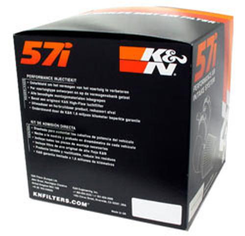 57-0665  K&N 57i Induction Kit