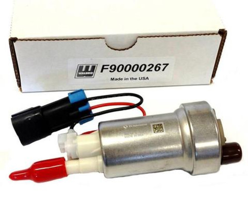 F90000267 WALBRO 450LPH E85 RACING FUEL PUMP ONLY