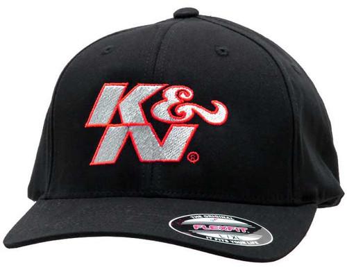 K&N Cap - Black