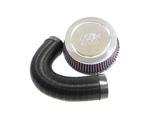 57-0655 K/&N 57i Series Air Intake Induction Kit  FOR FIAT 500 312