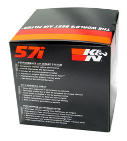 57-0173 K&N 57i Induction Kit