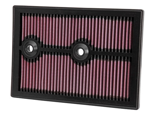 33-3004 K&N Replacement Air Filter