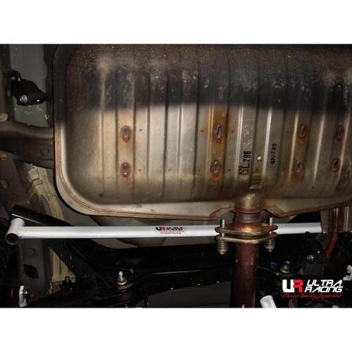 UR-RL2-447 M.FORTIS 1.8 '07 (2WD) / Mitsubishi Lancer GT / EX (2007) Rear Lower Bar / Rear Member Brace