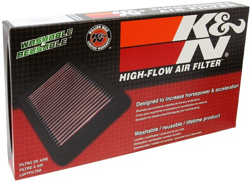 Audi 1 SHEILDED CONE BLACK CARBON UNIVERSAL AIR FILTER /& ADAPTERS
