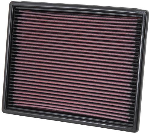 33-2015 K&N Replacement Air Filter