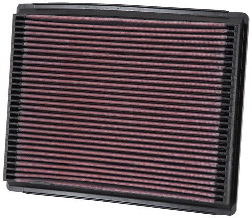 Filtro de aire filtro nuevo k/&n filters 33-2149