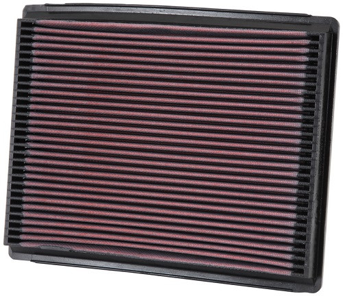 33-2015 K&N Replacement Air Filter