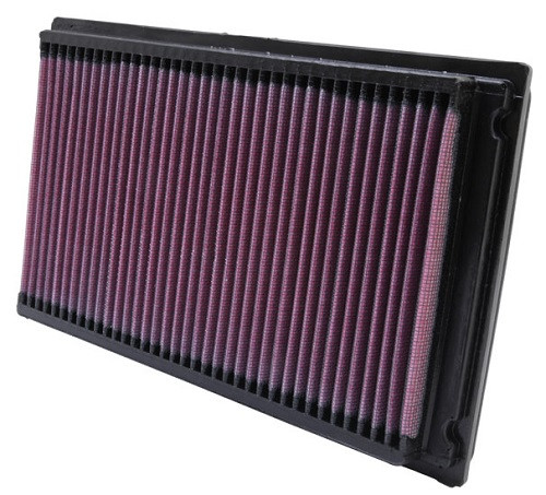33-2031-2 K&N Replacement Air Filter