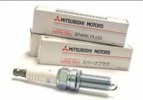 NGK DILFR5A-11 LASER IRIDIUM OEM SPARK PLUG - MITSUBISHI 1.6L 4A92 - 4PCS/SET