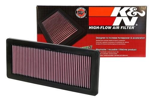 33-2936 K&N Replacement Air Filter