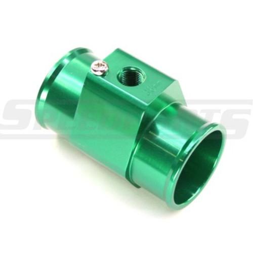 DT Racing Water Adaptor - 36mm Green