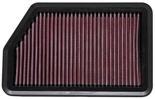 33-2451 K&N Replacement Air Filter