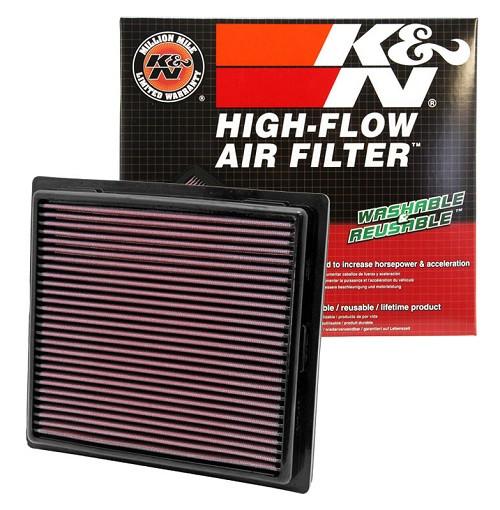 33-2457 K&N Replacement Air Filter